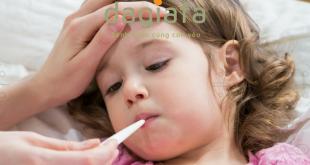 Cách sủ dụng dầu tràm cho trẻ em và trẻ sơ sinh