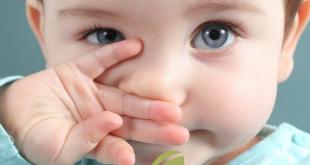 Cho trẻ sơ sinh ngửi dầu tràm được không