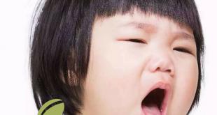 Cách dùng dầu tràm trị ho cho trẻ