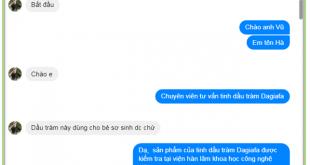 Anh Vũ- Đà Nẵng nhắn tin hỏi mua tên miền