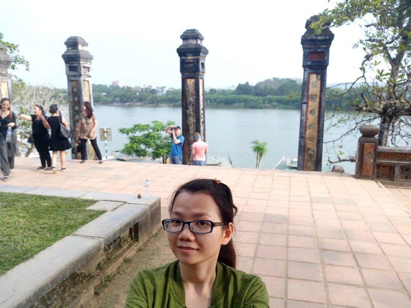 Chuyến đi Huế đưa chị Hà đến với tinh dầu tràm Dagiafa